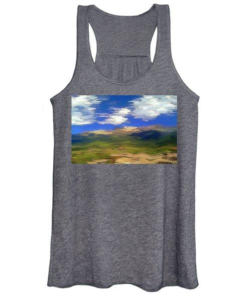 Vista Hills Women's Tank Top