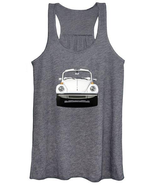 Volkswagen Beetle Women's Tank Top