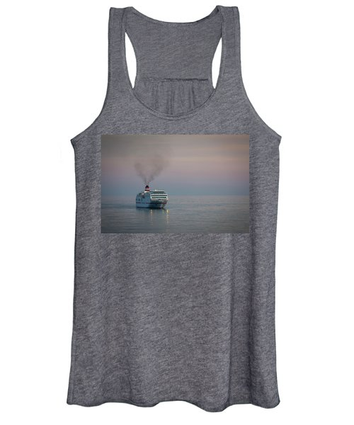 Voyage Home 1 Women's Tank Top