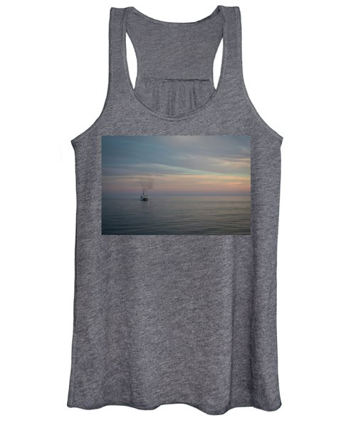 Voyage Home 2 Women's Tank Top