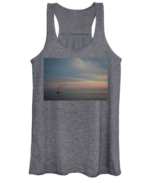 Voyage Home 3 Women's Tank Top
