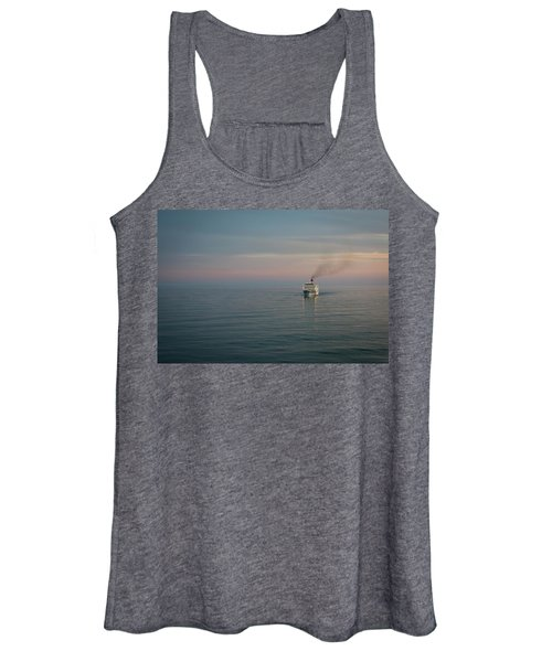 Voyage Home 4 Women's Tank Top