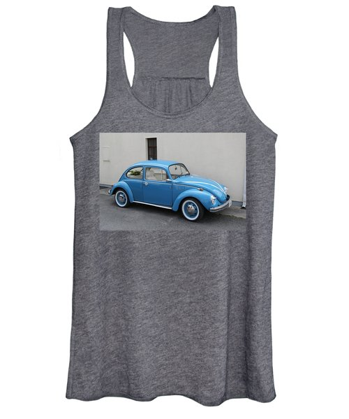 VW Women's Tank Top