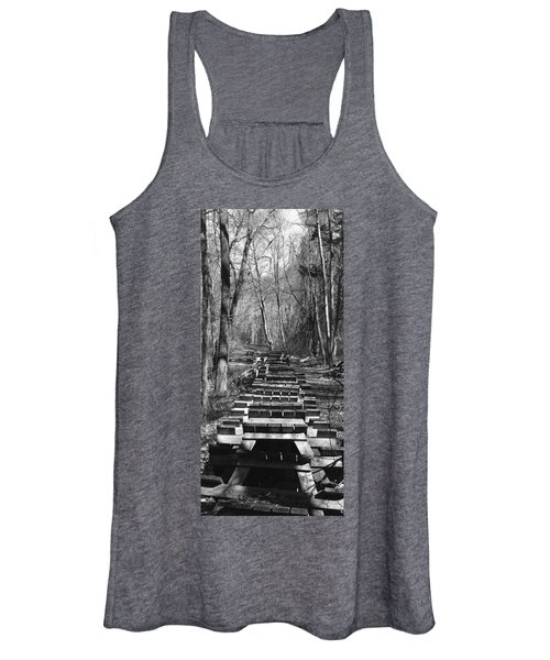 Waiting For Orders Women's Tank Top