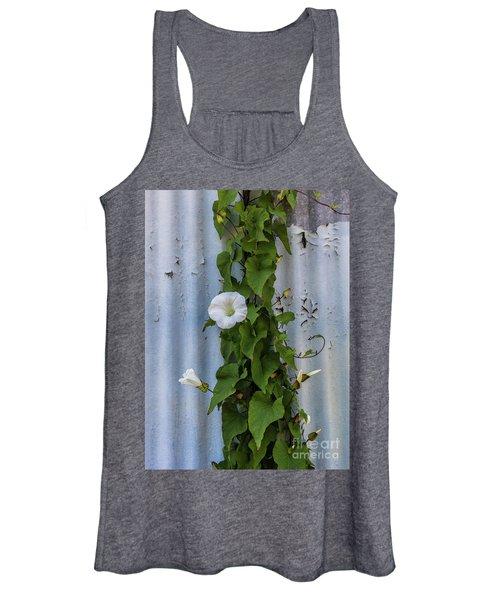 Wall Flower Women's Tank Top