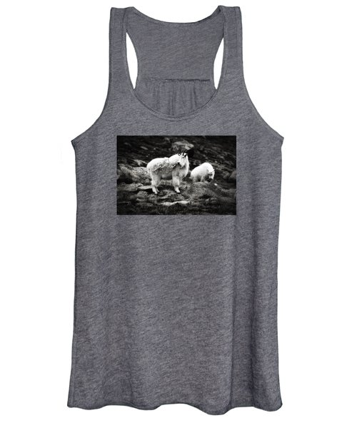 Watchful  Women's Tank Top
