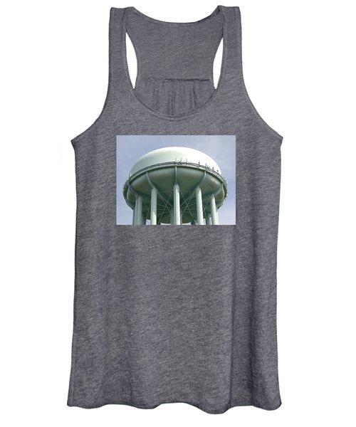 Water Tower Women's Tank Top