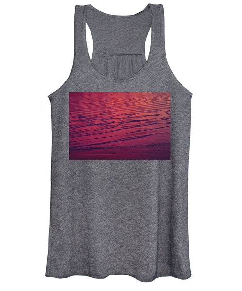 We Reflect How We Are Women's Tank Top