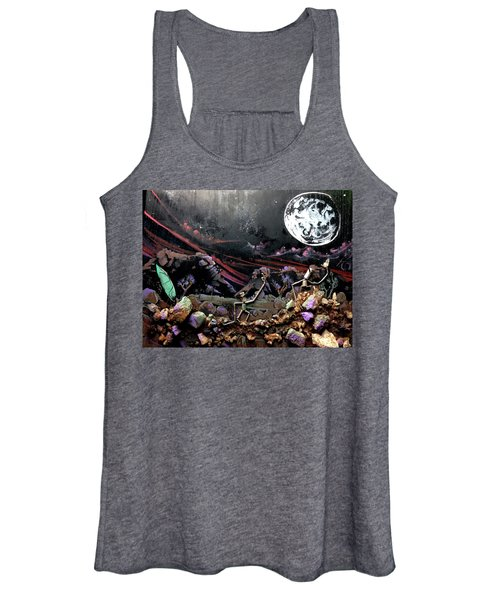 We Stopped For That?? Women's Tank Top