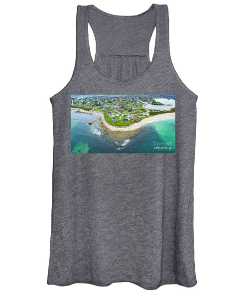 Weekapaug Point Women's Tank Top