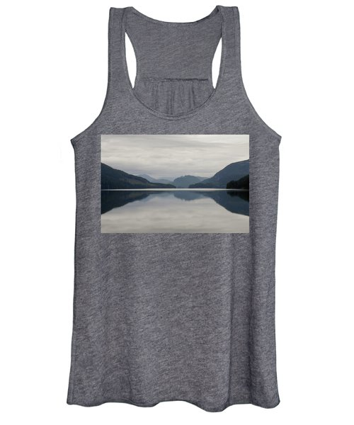 What, Do You See? Women's Tank Top