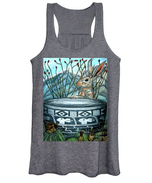 What Have We Here? Women's Tank Top