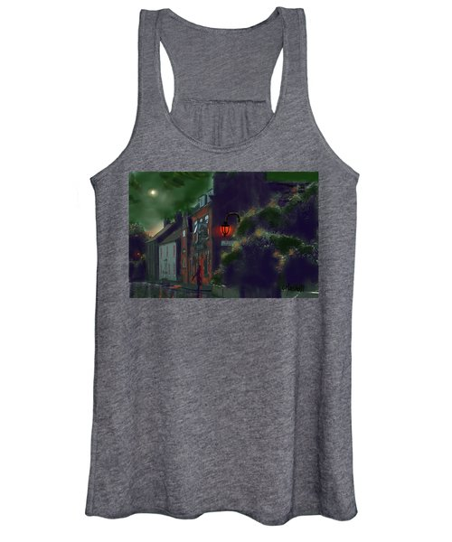 What If Grimshaw Came To Kilham Women's Tank Top