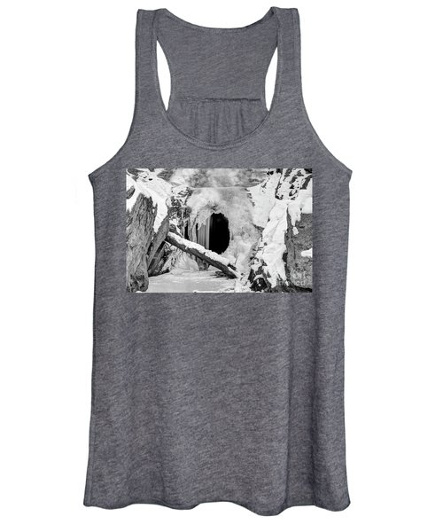 Where The Wild Things Are Women's Tank Top