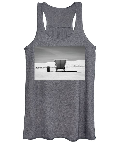 White Sands National Monument #10 Women's Tank Top