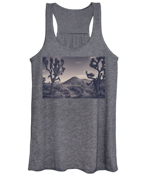 Who We Used To Be Women's Tank Top