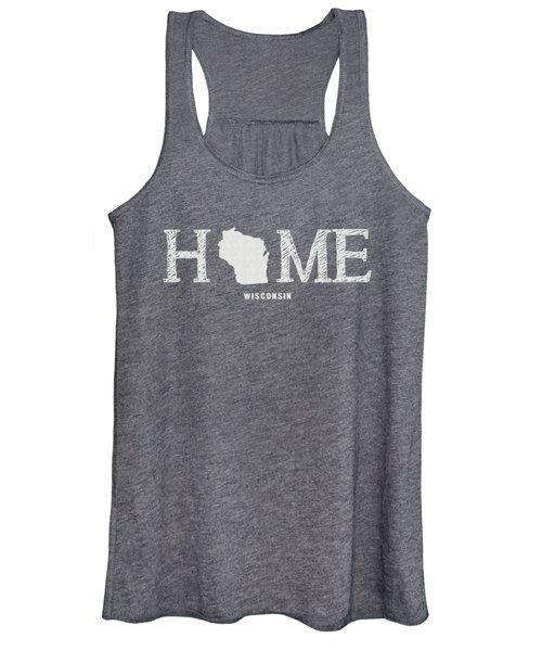 Wi Home Women's Tank Top