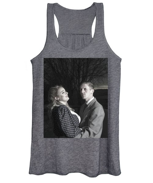 Will It Always Be Like This? Women's Tank Top