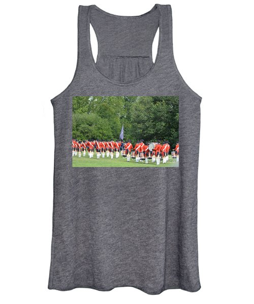 Williamsburg Women's Tank Top