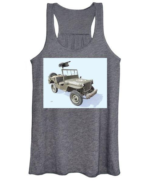 Willy Women's Tank Top