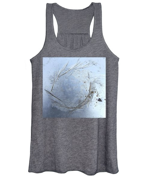 Wing Circle Women's Tank Top