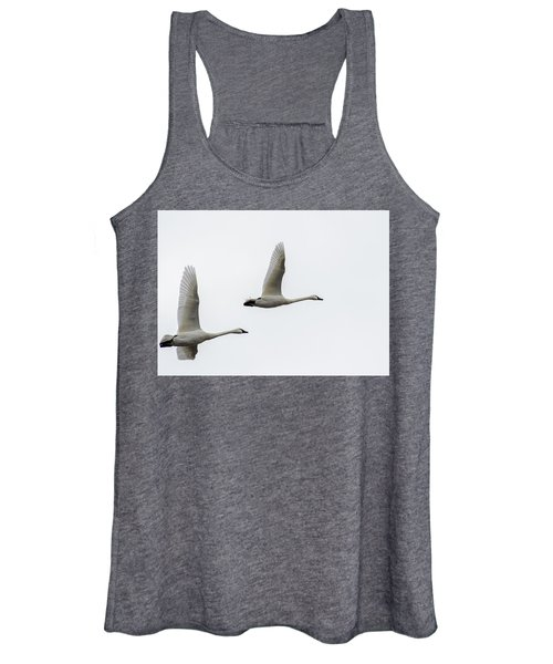 Winging Home Women's Tank Top