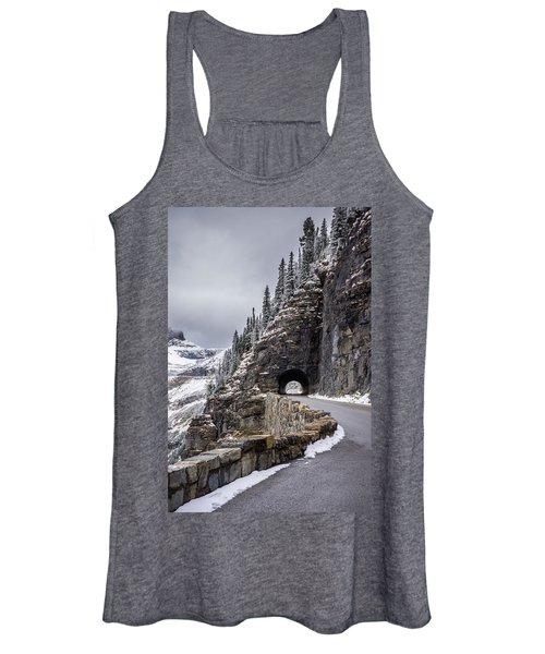 Winter Is Coming Women's Tank Top