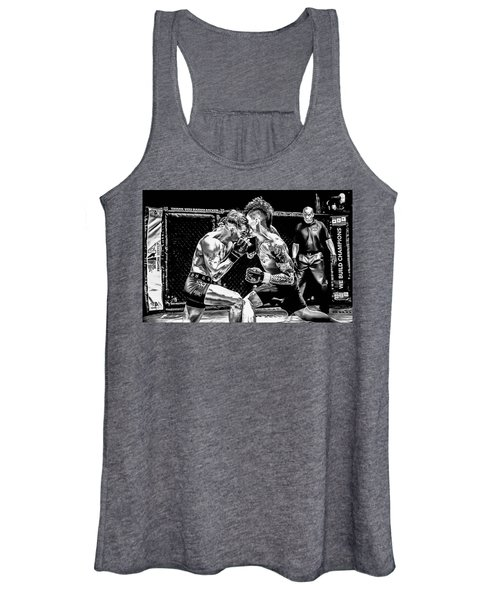 Without Connection You Have Nothing Women's Tank Top