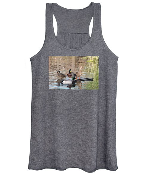 Woodies At Neary Women's Tank Top