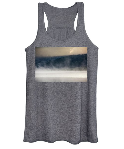 Wow Women's Tank Top
