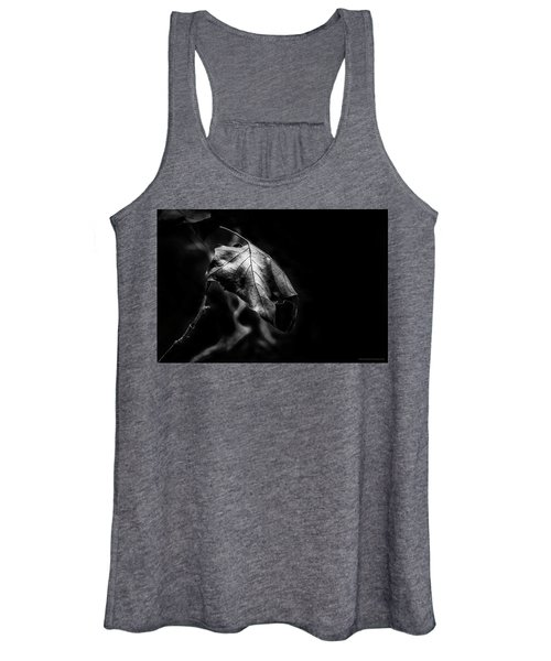 Yet Beauty Will Move On Women's Tank Top