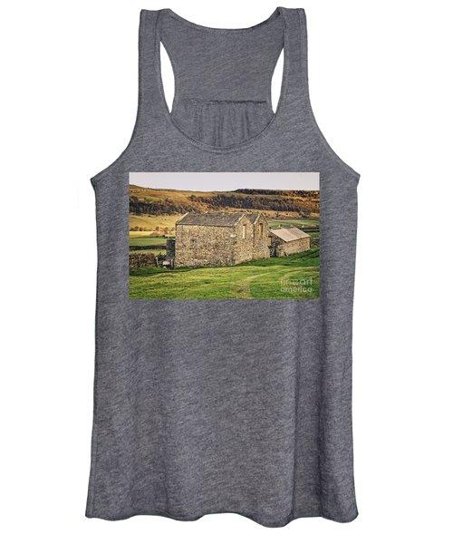 Yorkshire Stone Barns Women's Tank Top