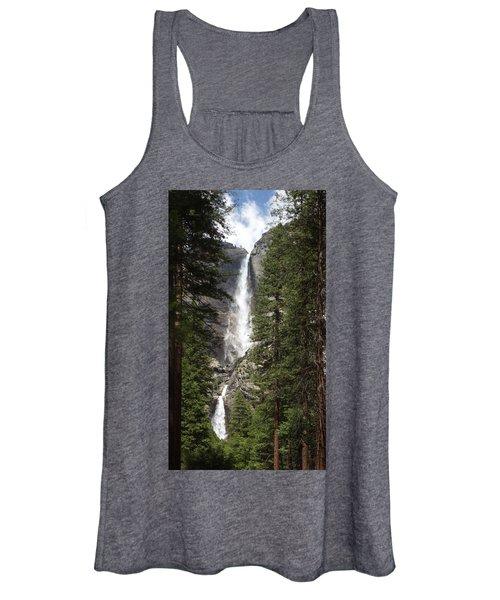 Yosemite Falls Women's Tank Top