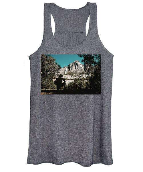 Yosemite Hiker Women's Tank Top