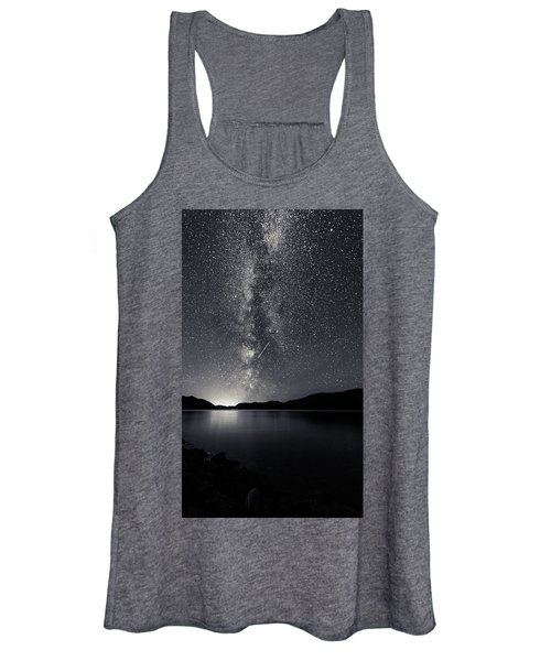 You Know That You Are Women's Tank Top