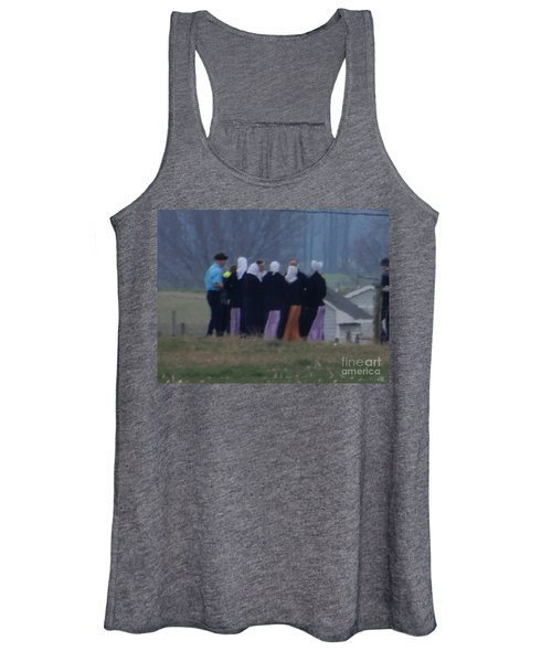 Youth Group Women's Tank Top