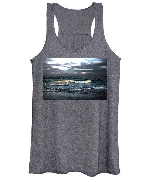 Zamas Beach #11 Women's Tank Top