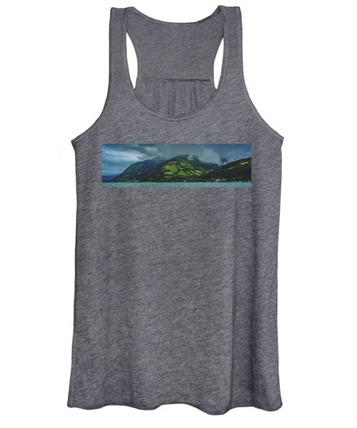 Zell Am See Panorama Women's Tank Top