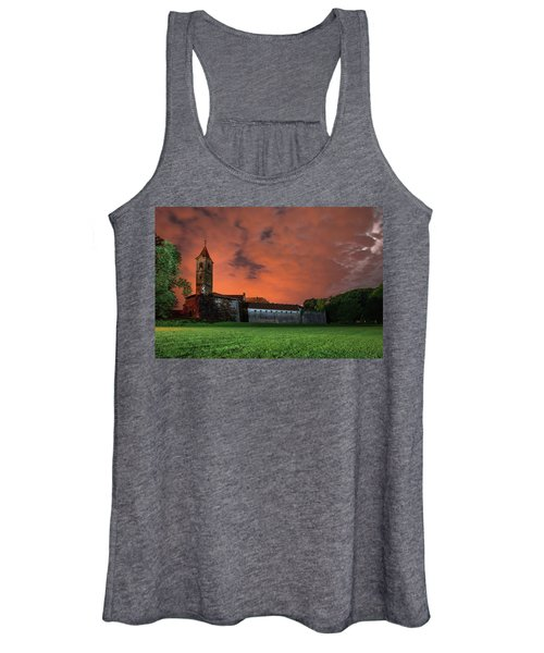 Zrinskis' Castle 2 Women's Tank Top