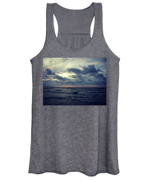 All Beached Up Women's Tank Top