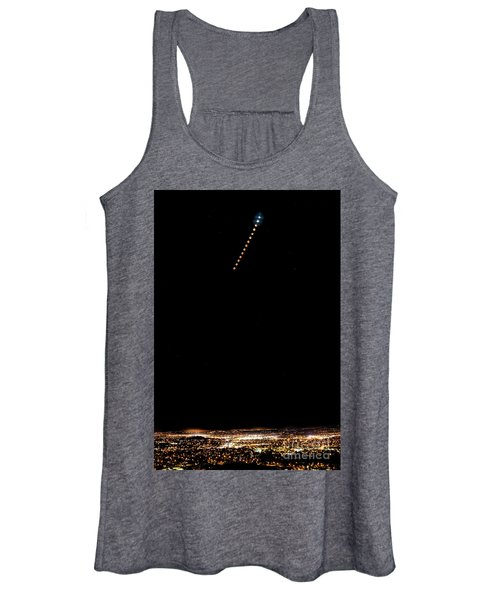 Eclipse Women's Tank Top