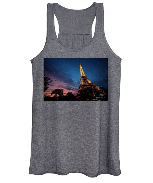 Fading Light Women's Tank Top