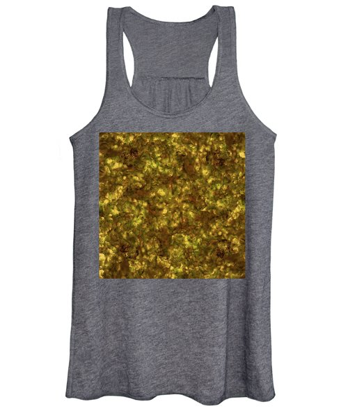 Forest Canopy 2 Women's Tank Top