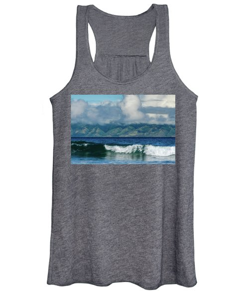 Maui Breakers Women's Tank Top