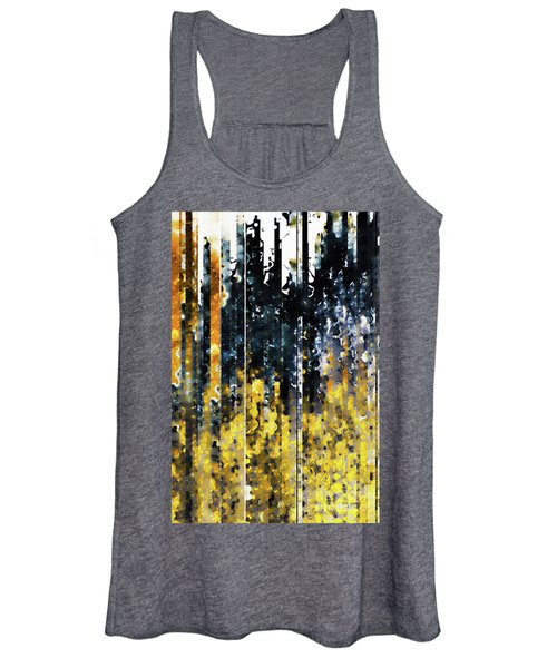 1 Peter 1 7. Tested By Fire Women's Tank Top