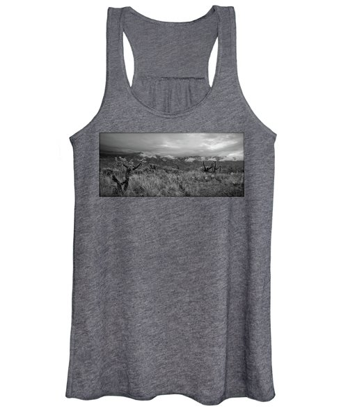 12-26-18 Snow Storm Women's Tank Top