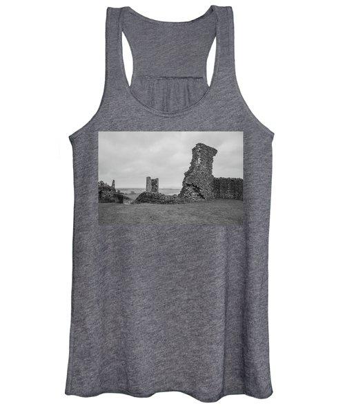 Hadleigh Castle Women's Tank Top