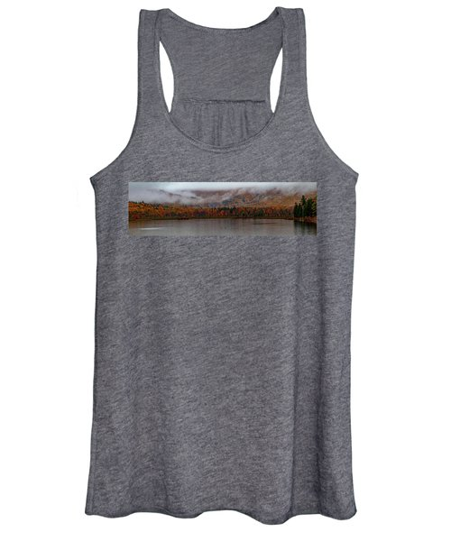 The Basin In Maine Women's Tank Top