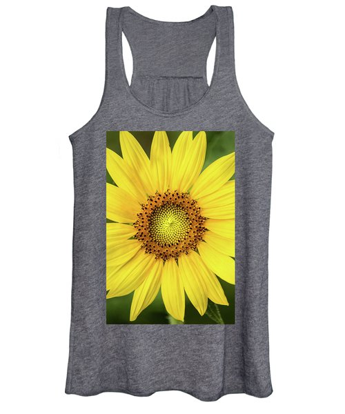 A Perfect Sunflower Women's Tank Top