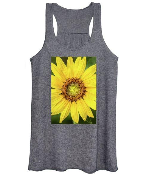 A Perfect Sunflower Women's Tank Top